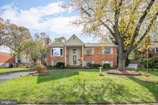9913 Loudoun Avenue, MANASSAS, VA 20109 (#VAPW482726) :: Blue Key Real Estate Sales Team