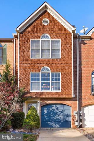 6 Victoria Square, FREDERICK, MD 21702 (#MDFR256482) :: The Maryland Group of Long & Foster
