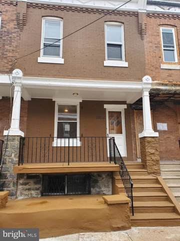 5936 Spring Street, PHILADELPHIA, PA 19139 (#PAPH850210) :: REMAX Horizons