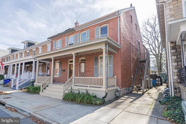 342 Park Avenue, FREDERICK, MD 21701 (#MDFR256484) :: Great Falls Great Homes