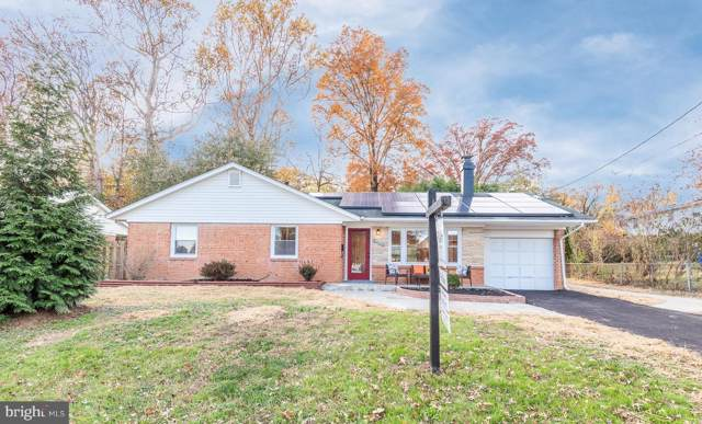 14104 Parkland Drive, ROCKVILLE, MD 20853 (#MDMC686998) :: Homes to Heart Group