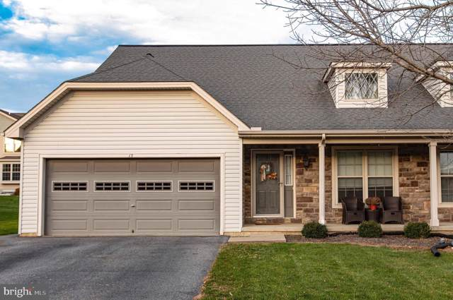 15 Patience Lane, EPHRATA, PA 17522 (#PALA143438) :: The Joy Daniels Real Estate Group