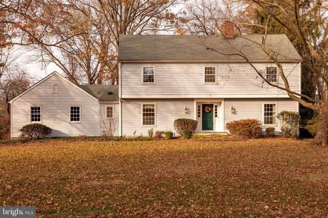 198 Penn View Drive, PENNINGTON, NJ 08534 (#NJME288372) :: LoCoMusings
