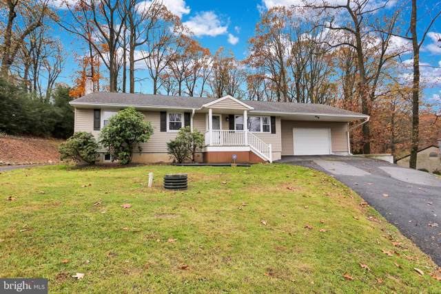 2154 Georgia Road, TEMPLE, PA 19560 (#PABK350654) :: LoCoMusings