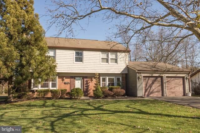 23 North Place, WILLINGBORO, NJ 08046 (#NJBL361396) :: John Smith Real Estate Group