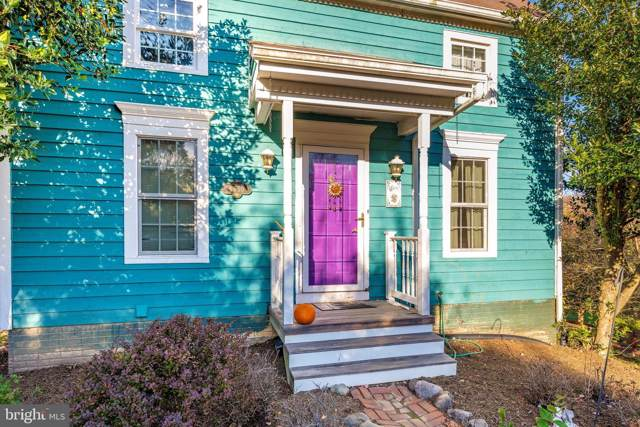 6650 Lake Front Court, NEW MARKET, MD 21774 (#MDFR256490) :: Charis Realty Group