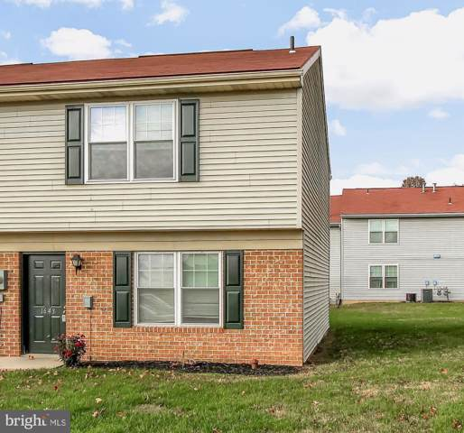 1643 Long Drive, YORK, PA 17406 (#PAYK128584) :: Berkshire Hathaway Homesale Realty