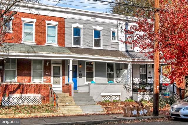 347 E Frederick Street, LANCASTER, PA 17602 (#PALA143440) :: Teampete Realty Services, Inc