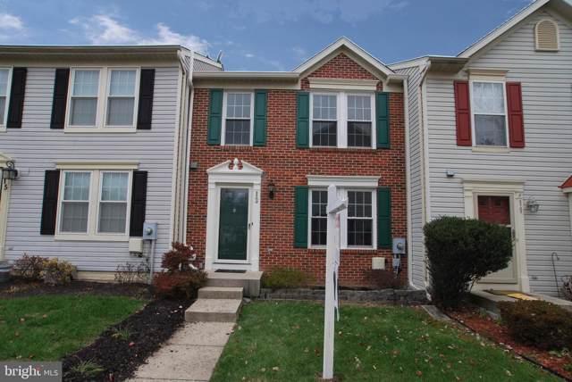 13 Ridge Manor Court, DAMASCUS, MD 20872 (#MDMC687002) :: Dart Homes