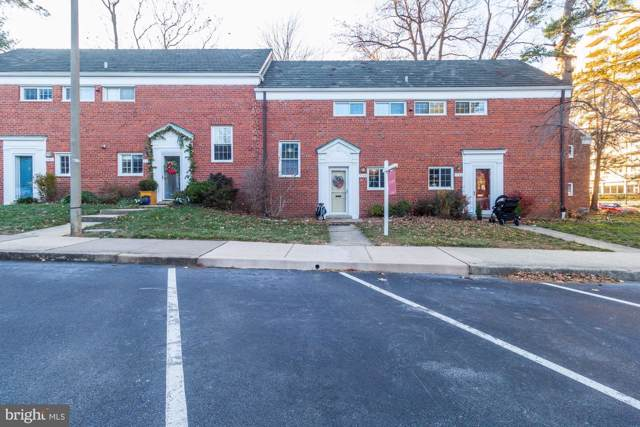 3744 Holmes Lane, ALEXANDRIA, VA 22302 (#VAAX241456) :: AJ Team Realty
