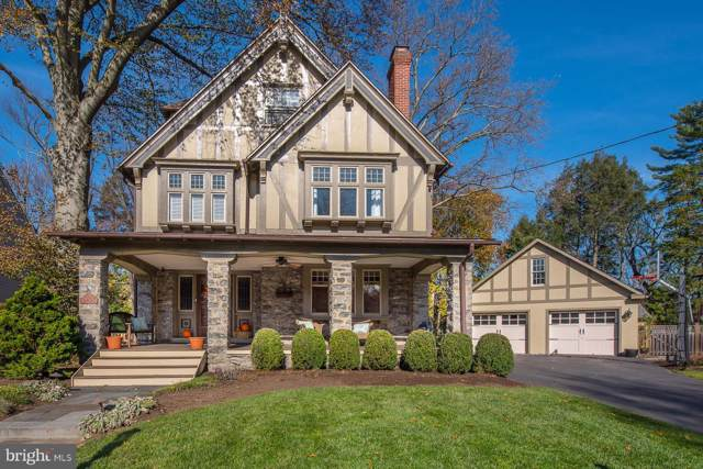 530 Manor Road, WYNNEWOOD, PA 19096 (#PAMC631274) :: RE/MAX Main Line