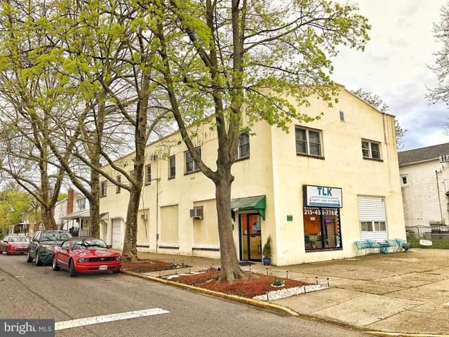 1701 Farragut Avenue, BRISTOL, PA 19007 (#PABU484366) :: Ramus Realty Group