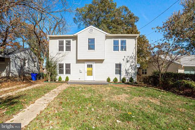 5118 Kennebunk Terrace, COLLEGE PARK, MD 20740 (#MDPG550648) :: RE/MAX Plus