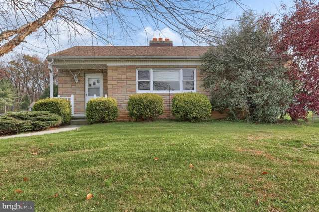 403 Petersburg Road, CARLISLE, PA 17015 (#PACB119344) :: Teampete Realty Services, Inc