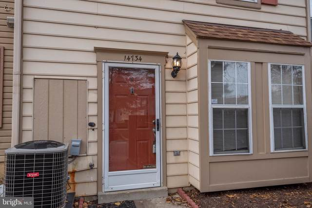 14734 Wexhall Terrace #25, BURTONSVILLE, MD 20866 (#MDMC687008) :: The Washingtonian Group