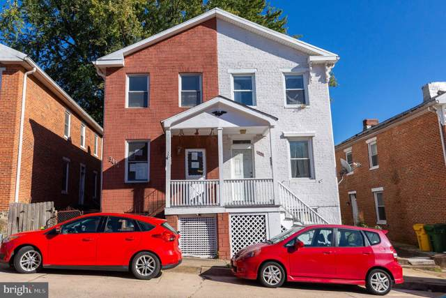 3437 Ash Street, BALTIMORE, MD 21211 (#MDBA491558) :: Kathy Stone Team of Keller Williams Legacy