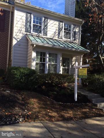 1 Fountain Valley Court, MONTGOMERY VILLAGE, MD 20886 (#MDMC687012) :: Sunita Bali Team at Re/Max Town Center