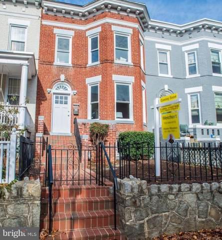 1418 A Street NE, WASHINGTON, DC 20002 (#DCDC450014) :: The Licata Group/Keller Williams Realty