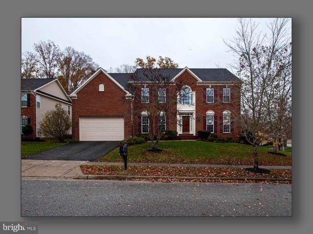 5224 Derby Manor Lane, UPPER MARLBORO, MD 20772 (#MDPG550650) :: Bruce & Tanya and Associates