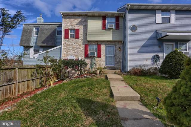 836 Lucilla Court, LANCASTER, PA 17603 (#PALA143442) :: The Heather Neidlinger Team With Berkshire Hathaway HomeServices Homesale Realty