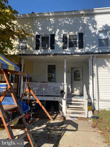 2906 Huron Street, BALTIMORE, MD 21230 (#MDBA491562) :: The Speicher Group of Long & Foster Real Estate