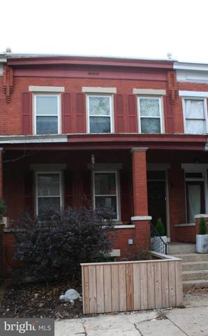 522 N Plum Street, LANCASTER, PA 17602 (#PALA143448) :: The John Kriza Team