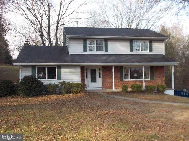 310 Macarthur Drive, ORWIGSBURG, PA 17961 (#PASK128692) :: Flinchbaugh & Associates