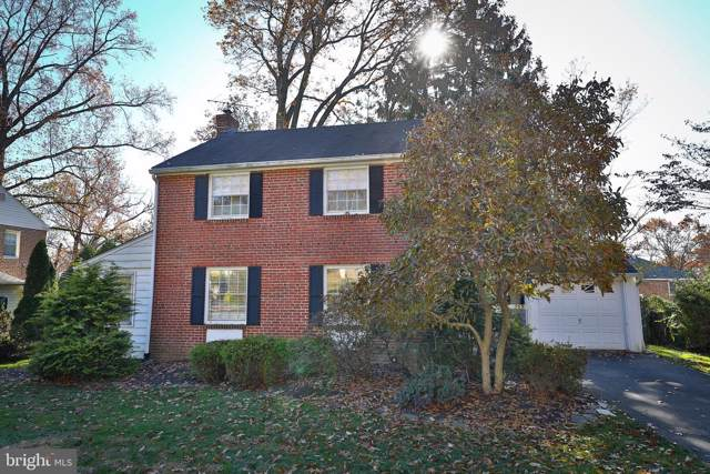759 Castlewood Road, GLENSIDE, PA 19038 (#PAMC631296) :: ExecuHome Realty