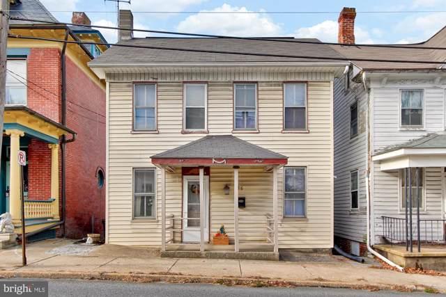 56 N Main Street, YOE, PA 17313 (#PAYK128596) :: Keller Williams of Central PA East