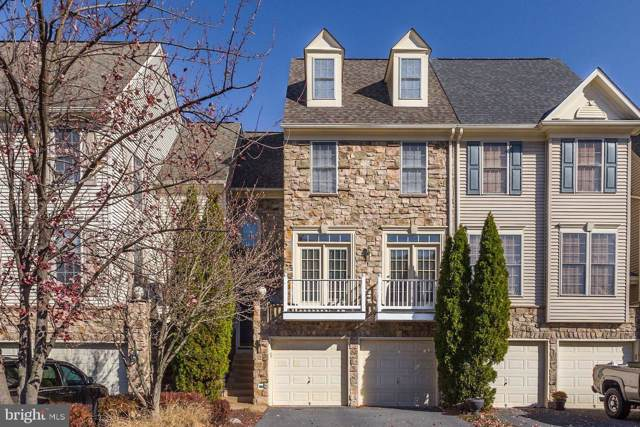 2406 Rippling Brook Road W, FREDERICK, MD 21701 (#MDFR256500) :: Seleme Homes