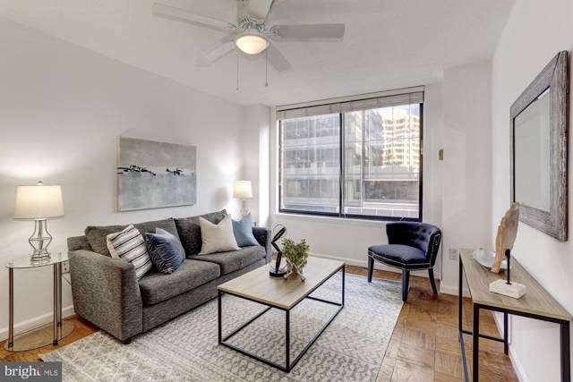 1301 20TH Street NW #302, WASHINGTON, DC 20036 (#DCDC450028) :: Viva the Life Properties
