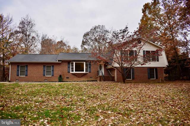 26585 Tin Top School Road, MECHANICSVILLE, MD 20659 (#MDSM166098) :: RE/MAX Plus