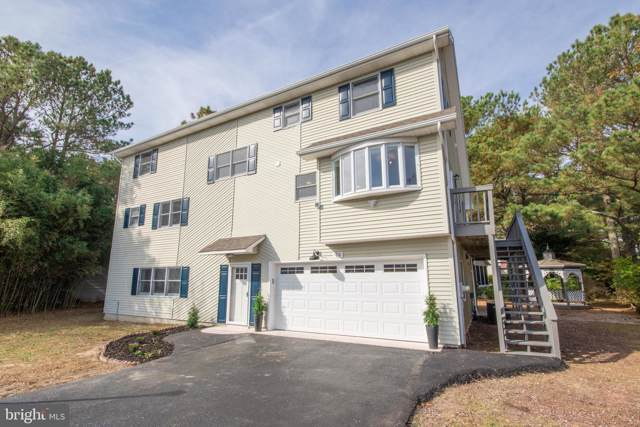 49 Lookout Point, OCEAN PINES, MD 21811 (#MDWO110456) :: The Gold Standard Group
