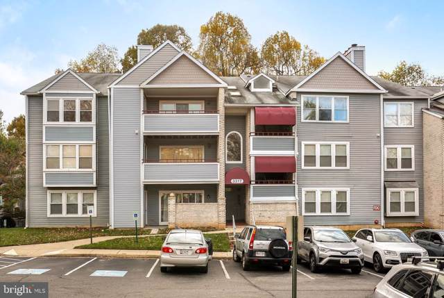 3317 Sir Thomas Drive 4-A-22, SILVER SPRING, MD 20904 (#MDMC687026) :: Sunita Bali Team at Re/Max Town Center
