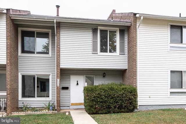7538 Purdue Court #38, MANASSAS, VA 20109 (#VAPW482738) :: Arlington Realty, Inc.
