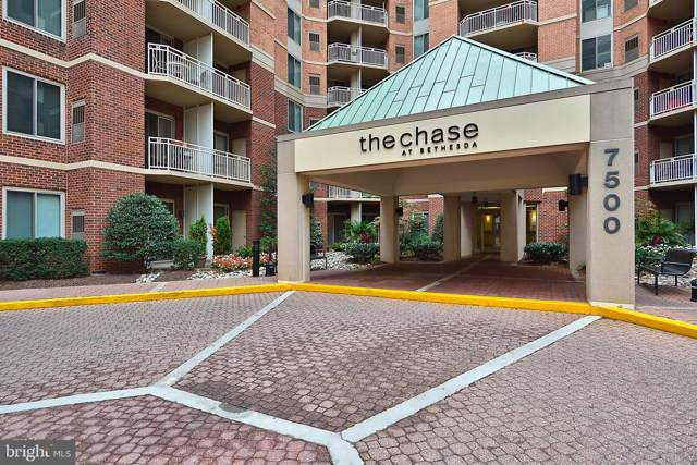 7500 Woodmont Avenue S319, BETHESDA, MD 20814 (#MDMC687030) :: Homes to Heart Group