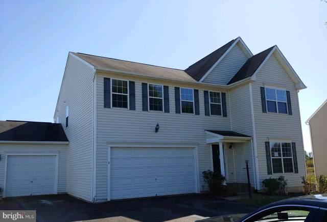2443 Post Oak Drive, CULPEPER, VA 22701 (#VACU140092) :: RE/MAX Cornerstone Realty