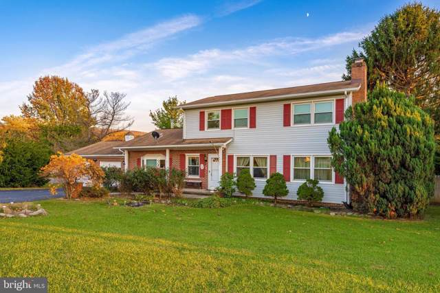 301 Lanafield Drive, BOONSBORO, MD 21713 (#MDWA169136) :: Advance Realty Bel Air, Inc