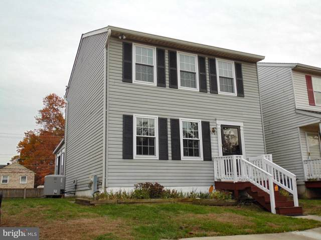 611 Cutter Court, ANNAPOLIS, MD 21401 (#MDAA418816) :: ExecuHome Realty