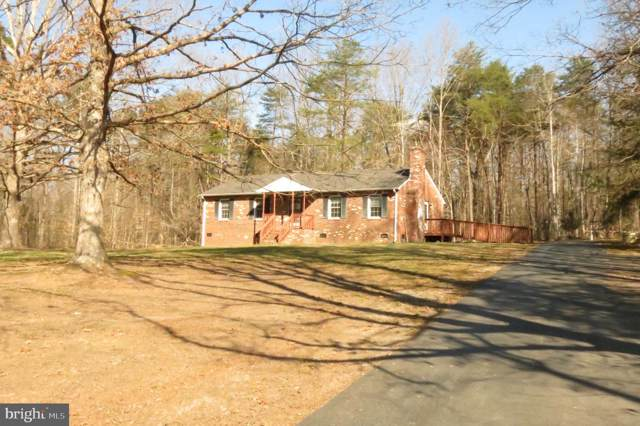 2531 Waldrop Church Road, LOUISA, VA 23093 (#VALA120172) :: Pearson Smith Realty