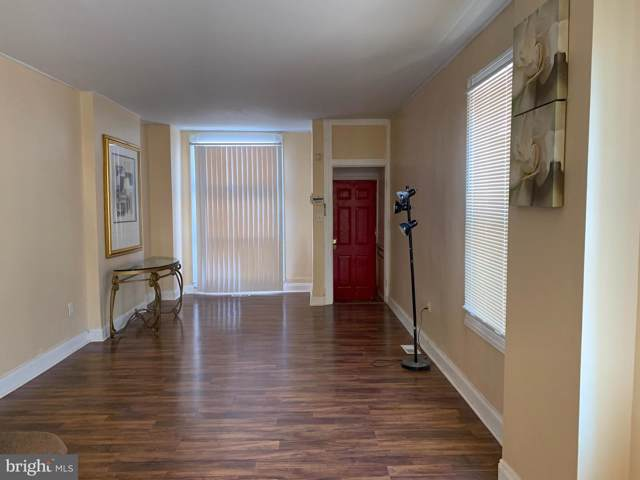 2729 E Madison Street, BALTIMORE, MD 21205 (#MDBA491582) :: Radiant Home Group