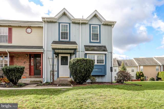 1140 Hedgerow Lane, HARRISBURG, PA 17111 (#PADA116720) :: The Joy Daniels Real Estate Group