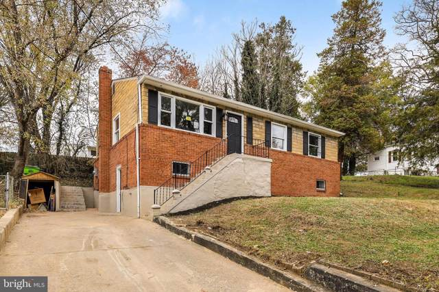 623 Mentor Avenue, CAPITOL HEIGHTS, MD 20743 (#MDPG550666) :: The Licata Group/Keller Williams Realty