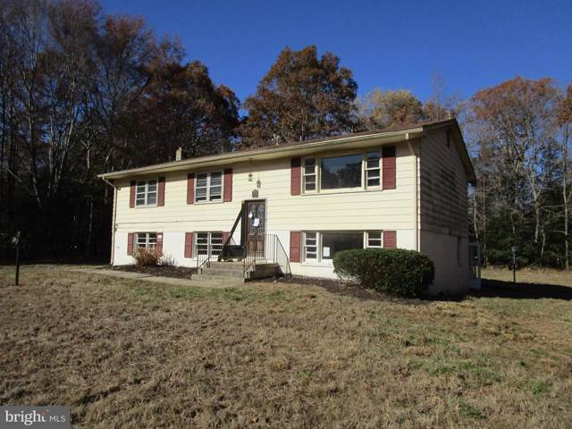 15284 Poplar Hill Road, WALDORF, MD 20601 (#MDCH208622) :: Tom & Cindy and Associates