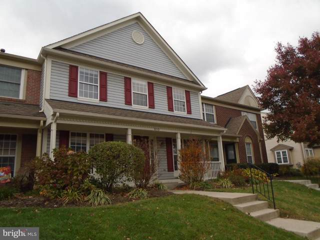 810 Waterford Drive, FREDERICK, MD 21702 (#MDFR256506) :: Corner House Realty