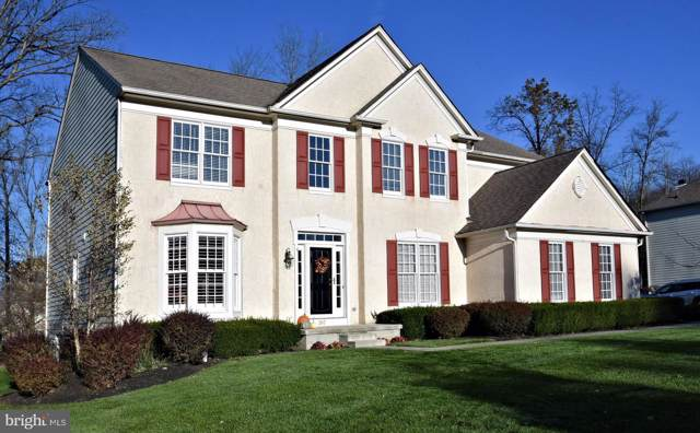 267 Running Water Court, AMBLER, PA 19002 (#PAMC631320) :: The Team Sordelet Realty Group