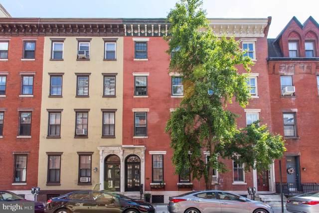 1932 Spruce Street, PHILADELPHIA, PA 19103 (#PAPH850326) :: Jim Bass Group of Real Estate Teams, LLC