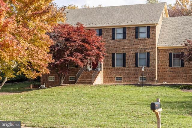 920 Breckinridge Lane, WINCHESTER, VA 22601 (#VAWI113502) :: The Licata Group/Keller Williams Realty