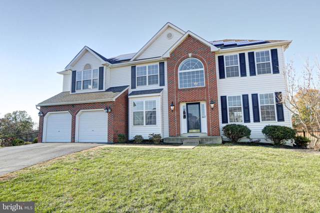 10 Couples Court, MIDDLETOWN, DE 19709 (#DENC490832) :: The Allison Stine Team
