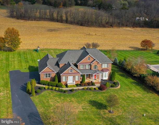 13611 Fox Stream Way, WEST FRIENDSHIP, MD 21794 (#MDHW272650) :: Network Realty Group